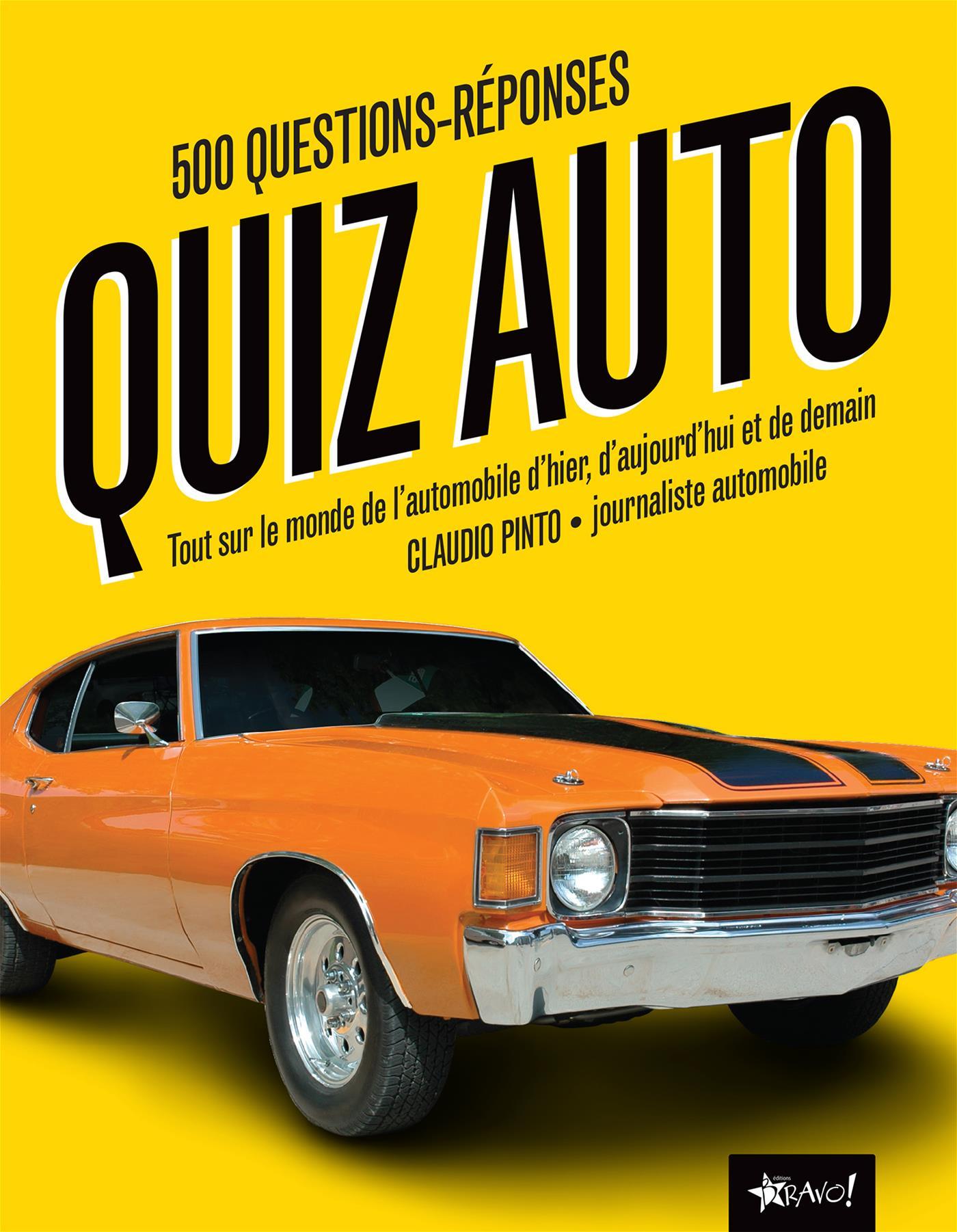 Quiz Auto