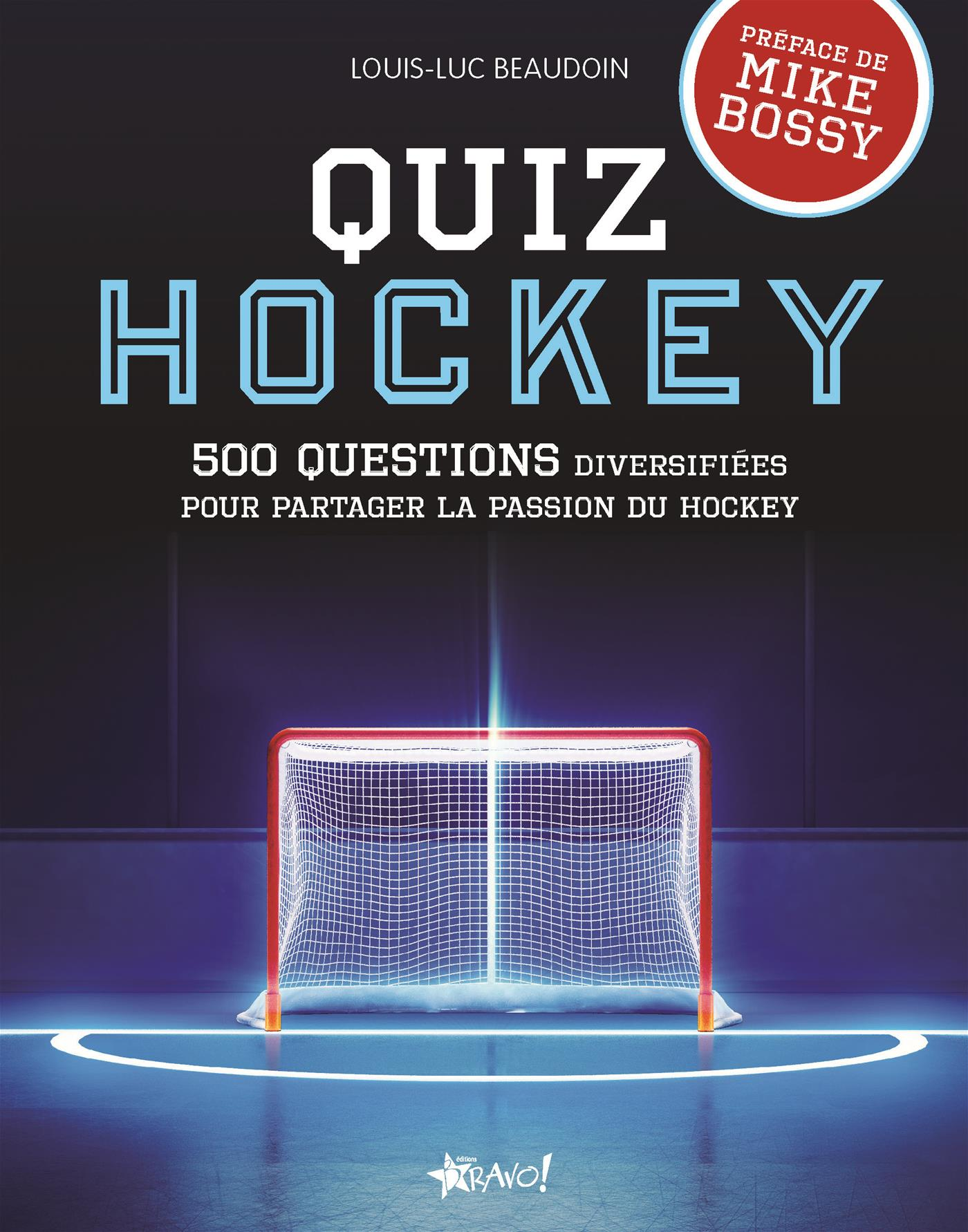 Quiz Hockey