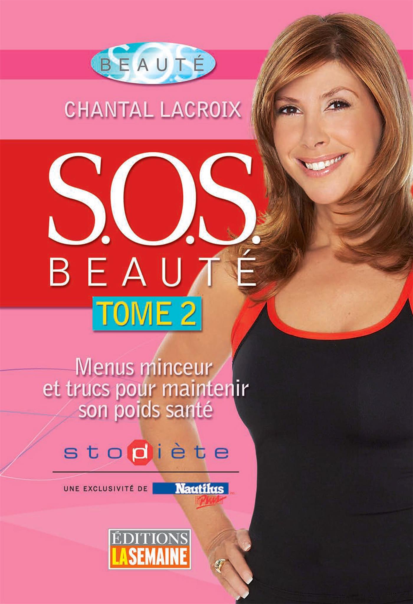 Image de couverture (S.O.S Beauté - Tome 2)