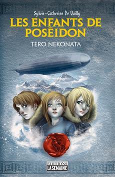 Les enfants de Poséidon - Tome 4 - Tero Nekonata