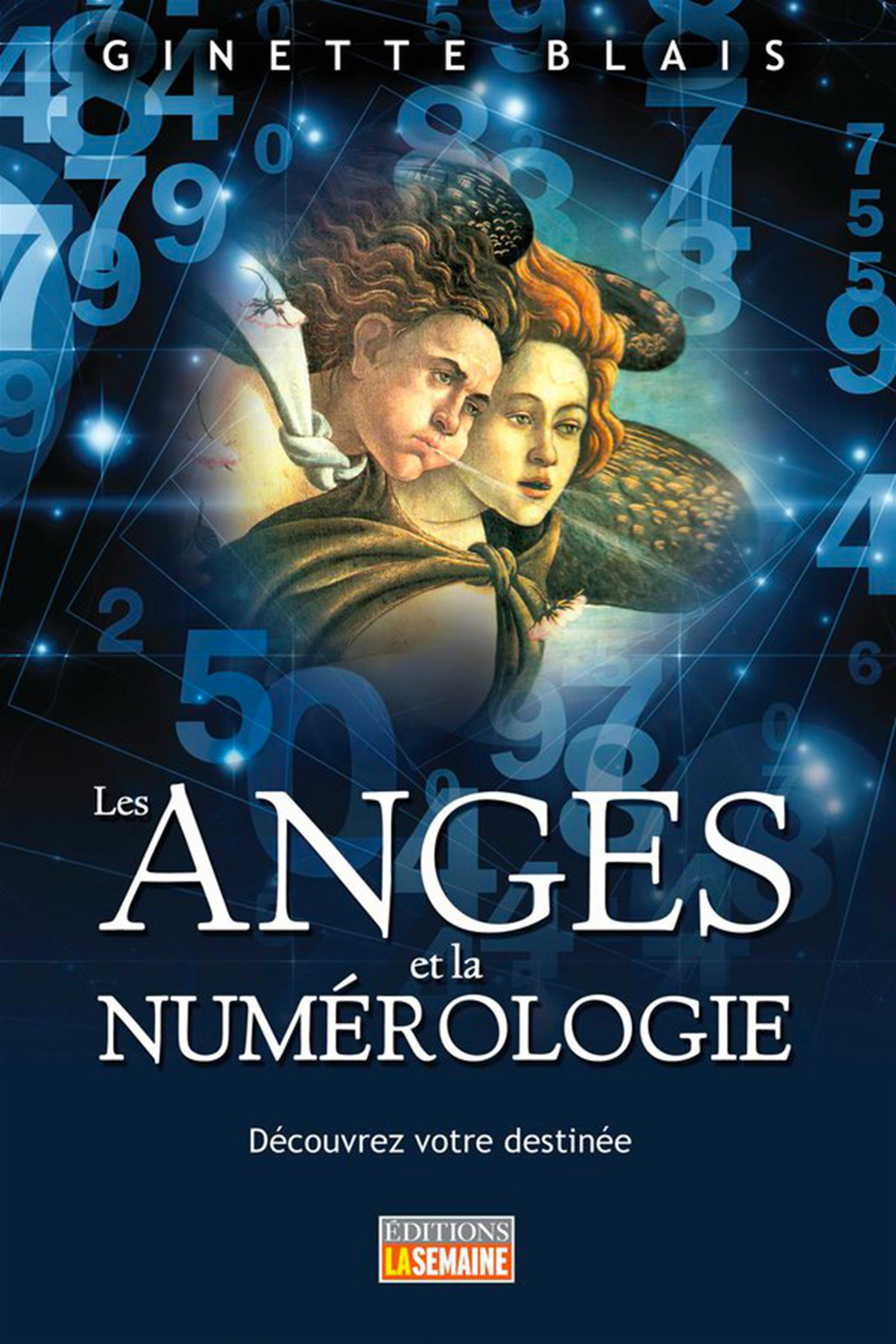 Numerology science numbers image 1