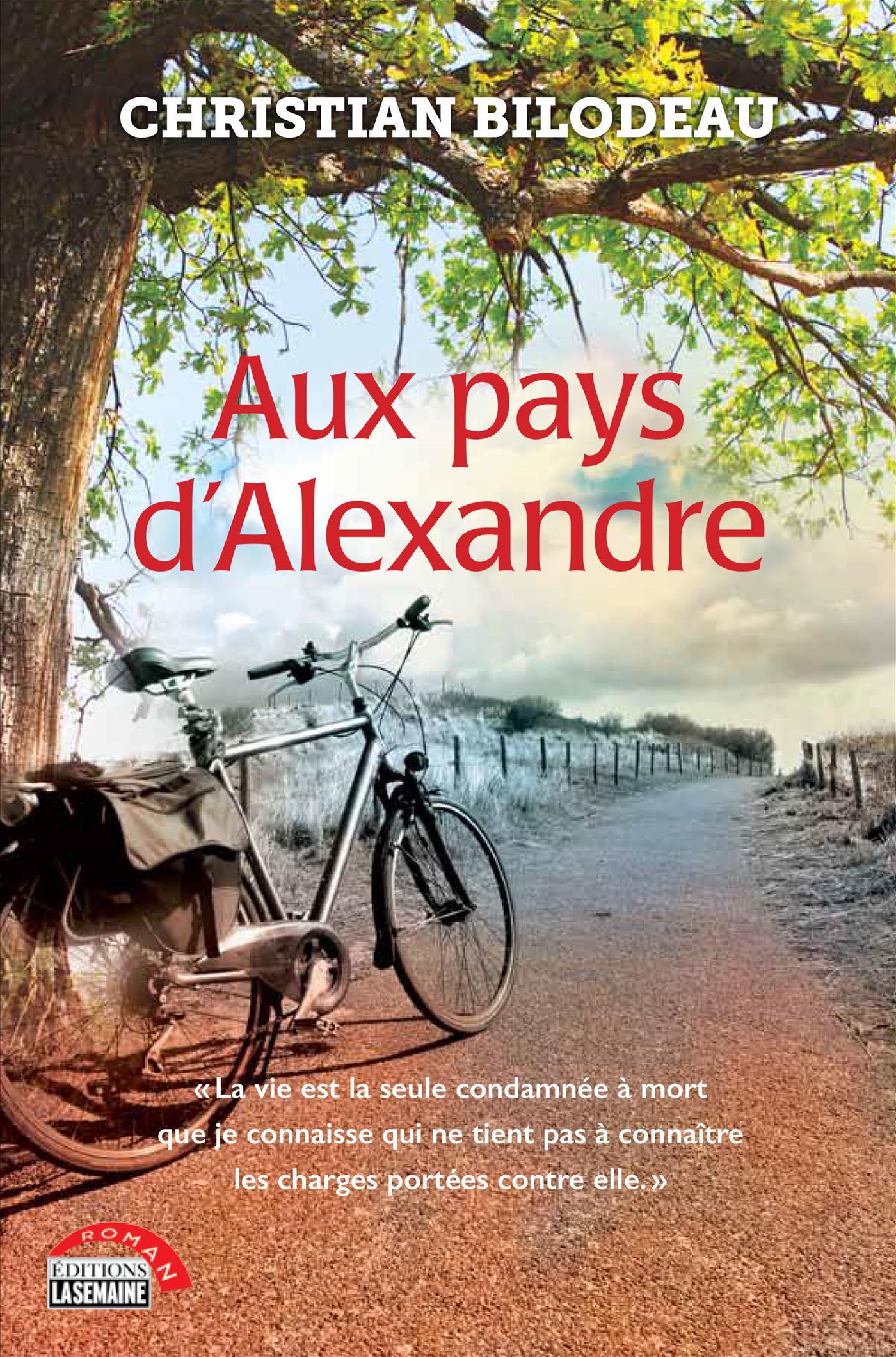 Aux pays d'Alexandre