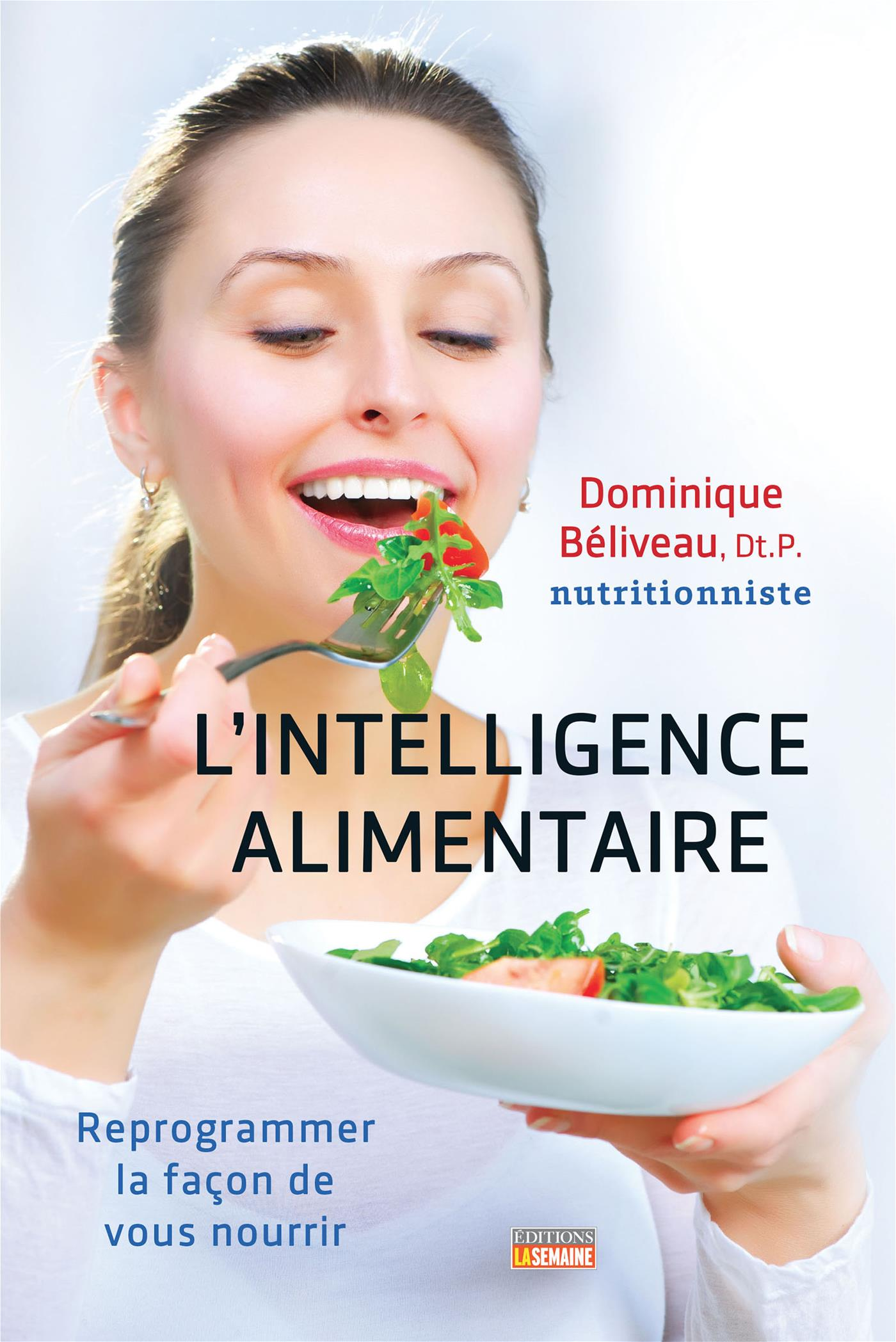 Intelligence alimentaire