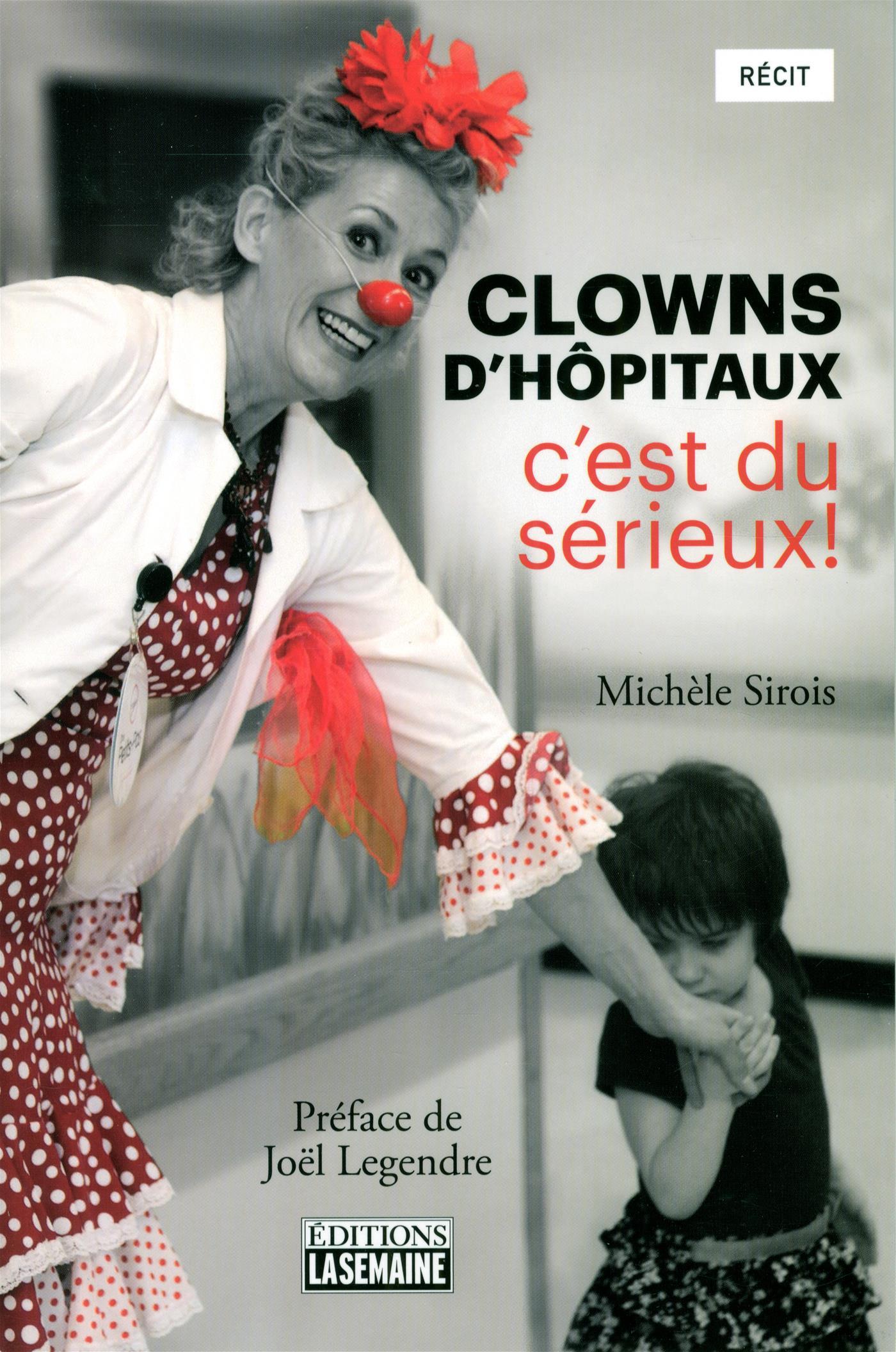 Clowns d'hôpitaux