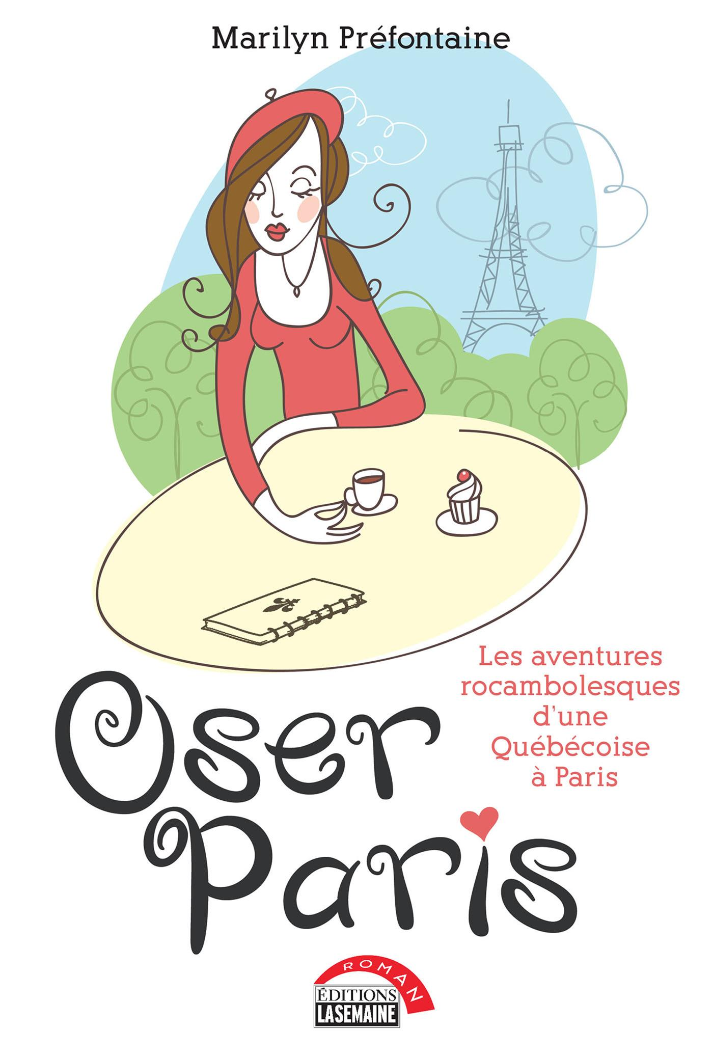 Oser Paris