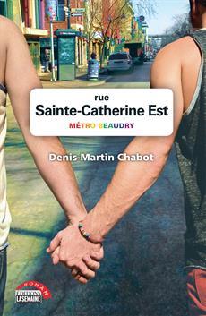 Rue Sainte-Catherine Est - Métro Beaudry