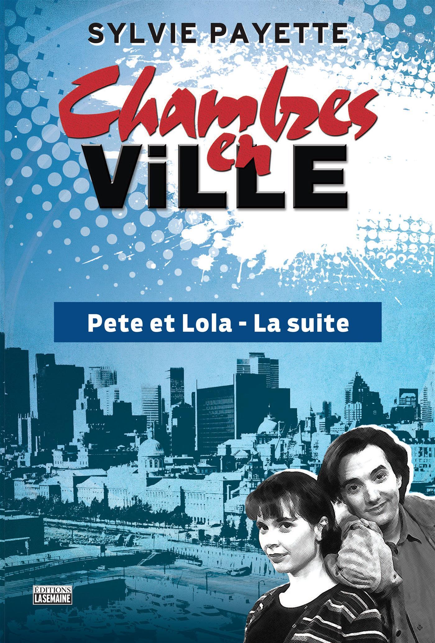 Livre chambres en ville pete et lola la suite for Chambre en ville vidal