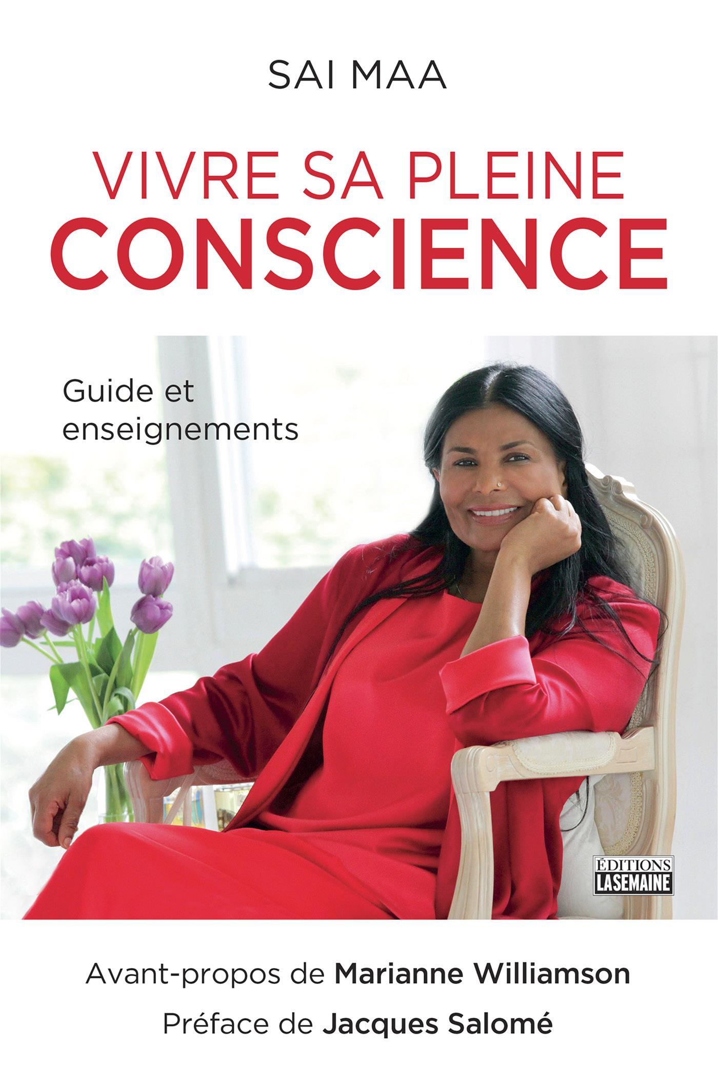 Vivre la pleine conscience