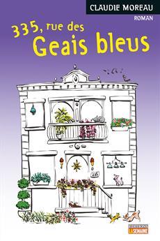 335, rue des Geais bleus