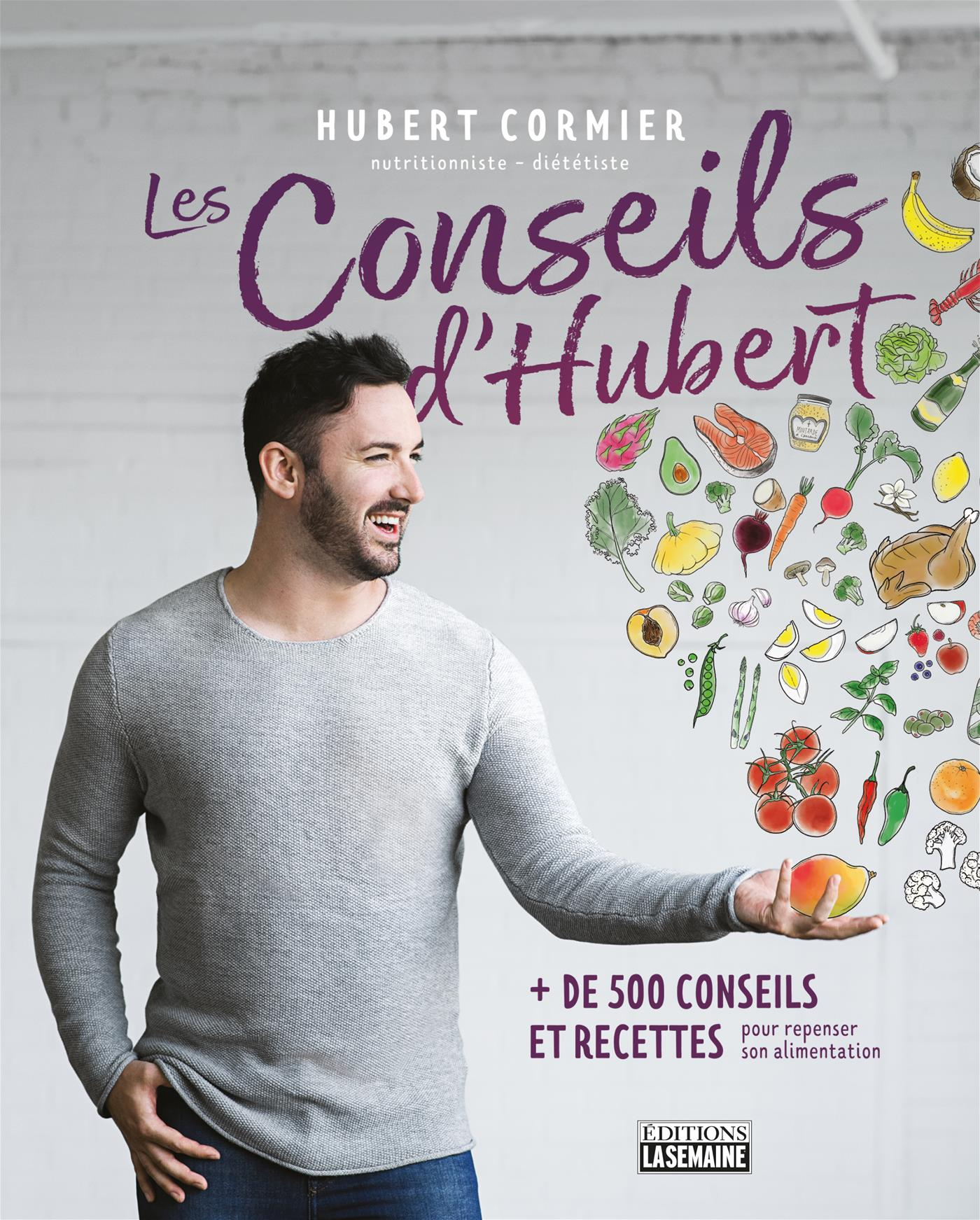 conseils d'Hubert