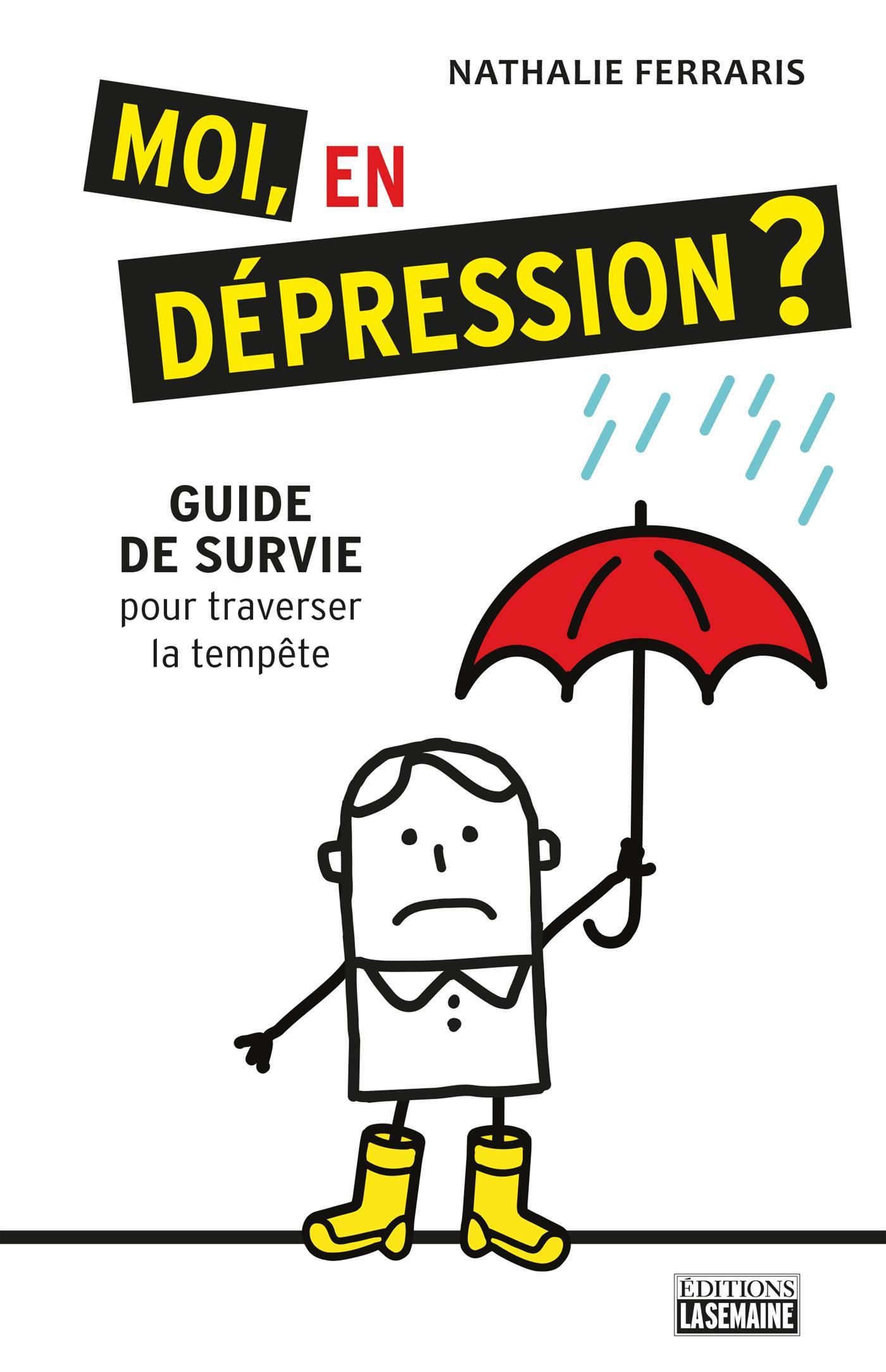 Moi, en dépression?