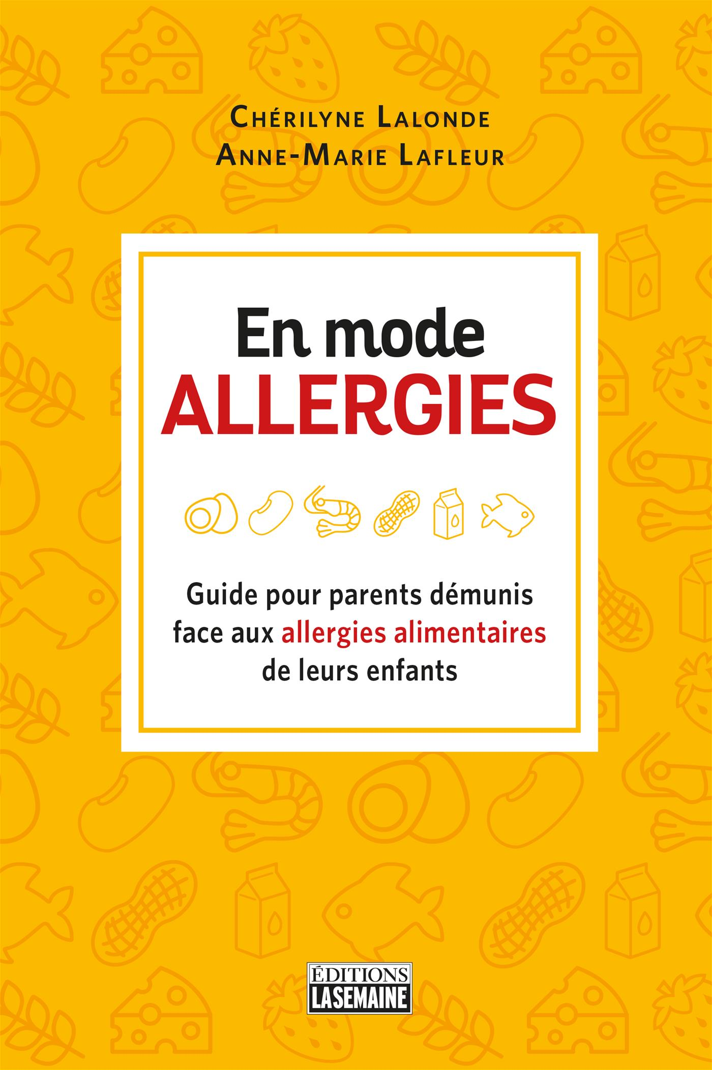 En mode allergies