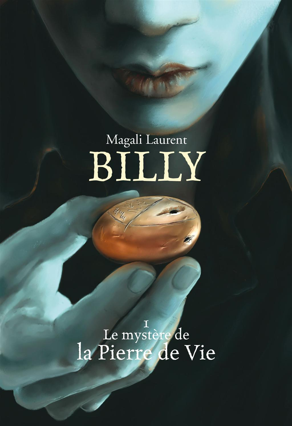 Billy - Tome 1