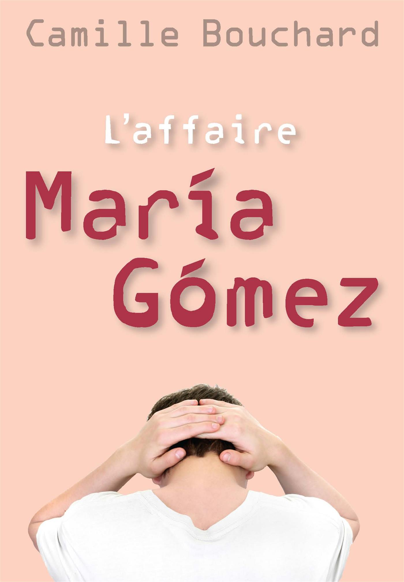 Cover image (L'affaire Maria Gomez)