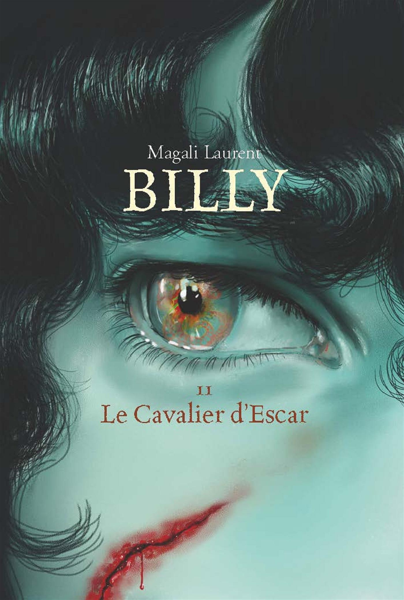 Image de couverture (Billy - Tome 2)