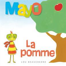 Livre Mayo - La pomme