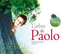 Livre L'arbre de Paolo