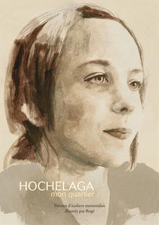 Livre Hochelaga mon quartier