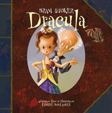 Livre Dracula