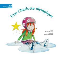Livre Une Charlotte olympique