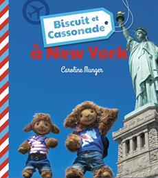 Livre Biscuit et Cassonade à New York