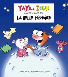 Livre YaYa et Zouk - Nº 2