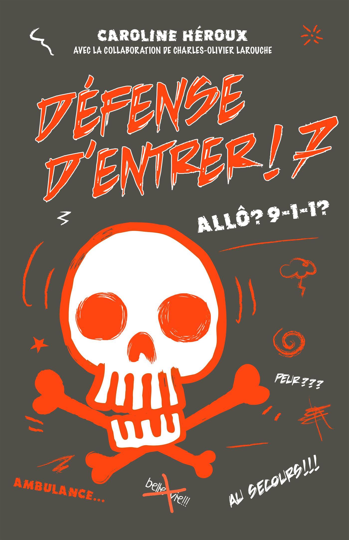 Défense d'entrer ! 7