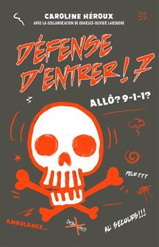 Livre Défense d'entrer ! 7