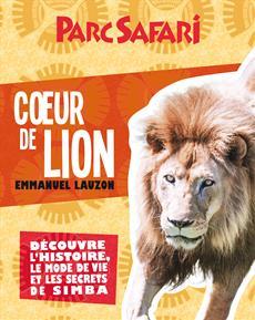 Livre Cœur de lion