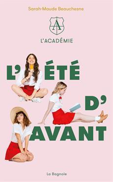 Livre L'Académie
