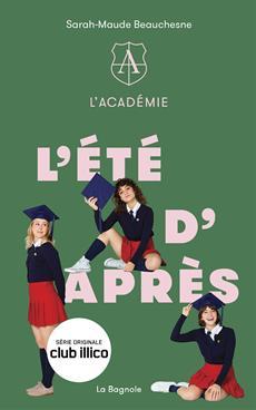 Livre L'Académie 2