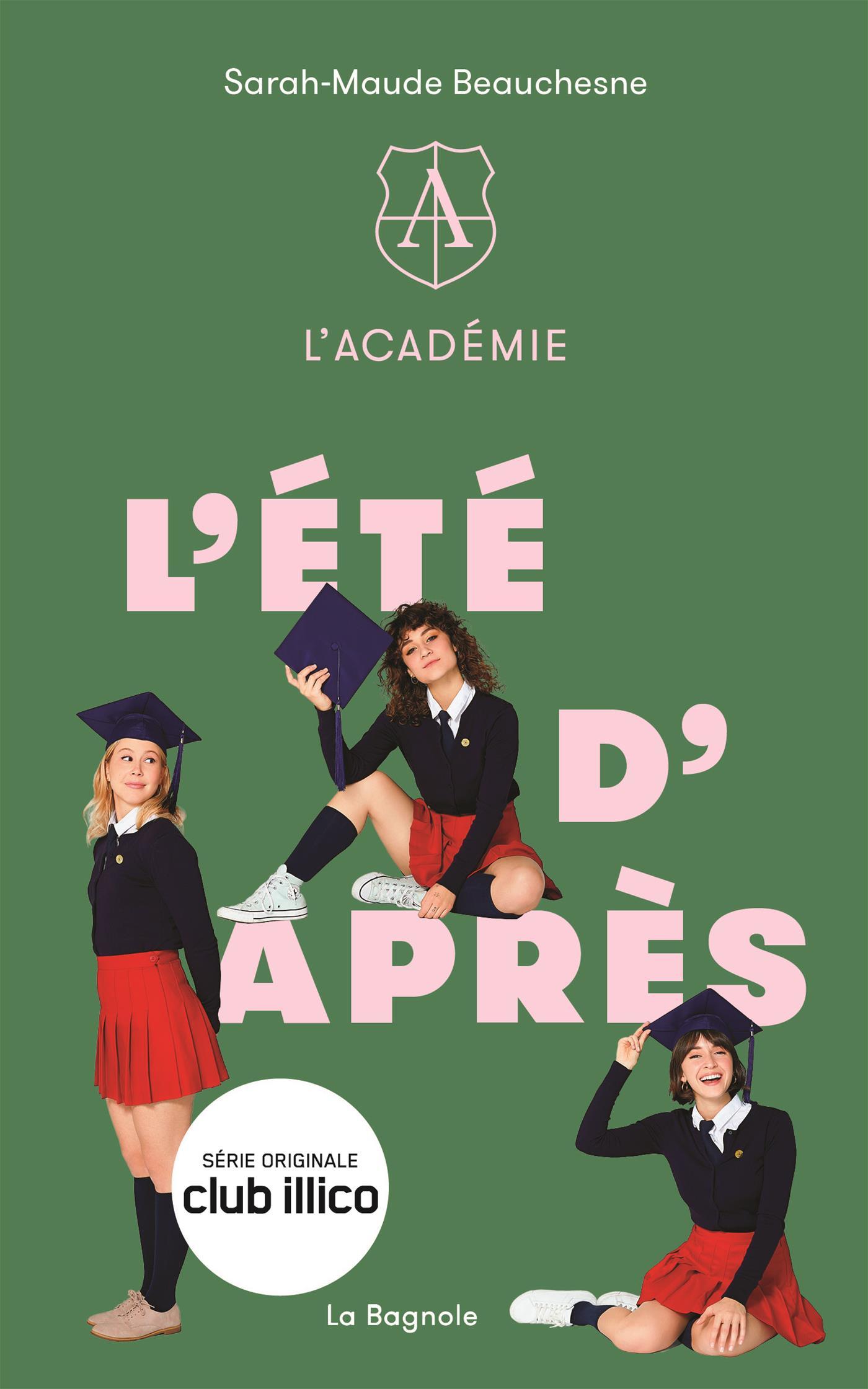 L'Académie 2