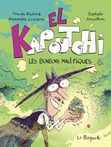 Livre El Kapoutchi 1