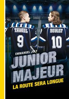 Livre Junior Majeur