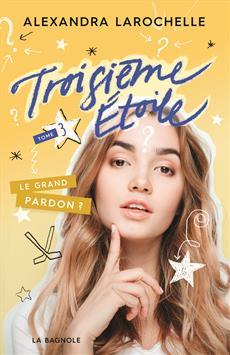 Livre Troisième étoile 3