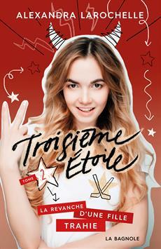 Livre Troisième étoile 2