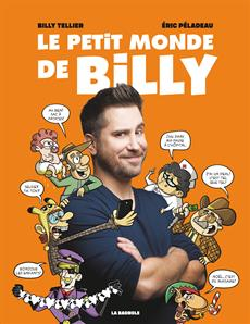 Livre Le petit monde de Billy