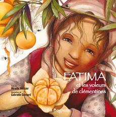 Livre Fatima et les voleurs de clémentines