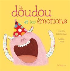 Livre La doudou et les émotions