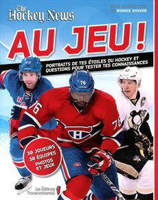 Au jeu ! - Portraits de tes étoiles du hockey et questions pour tester tes connaissances