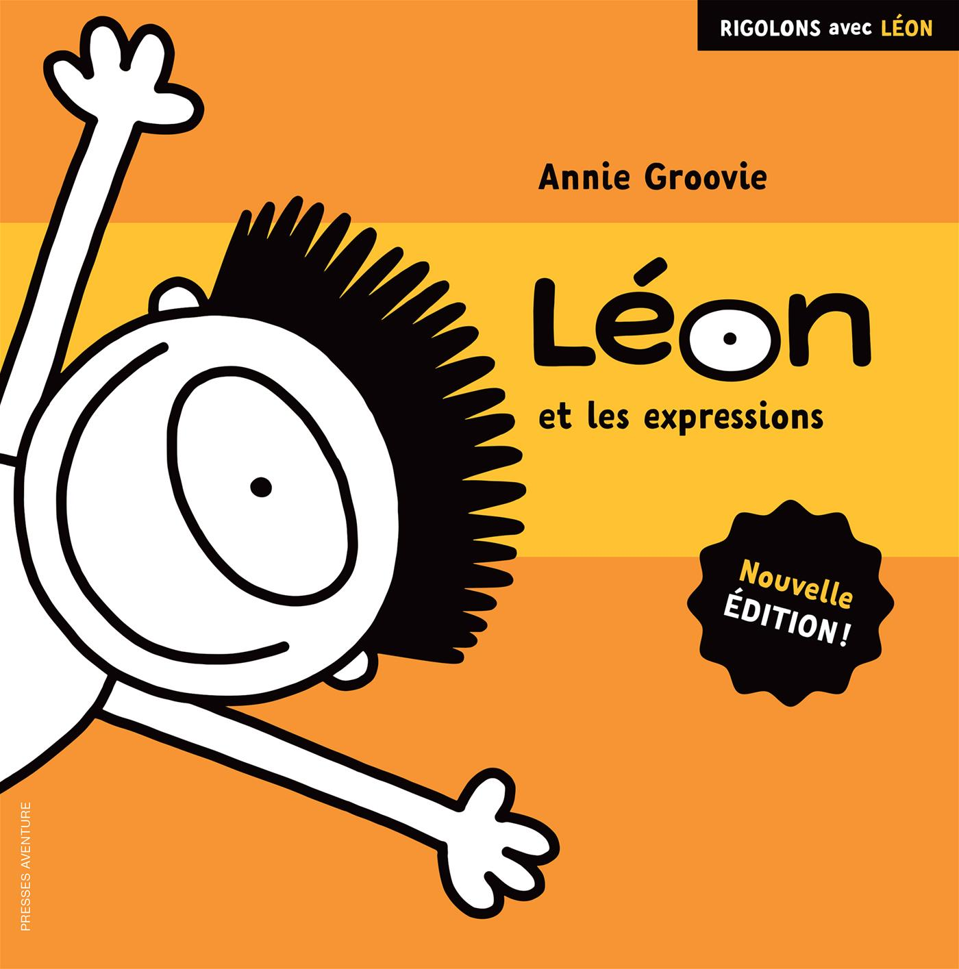 Léon et les expressions