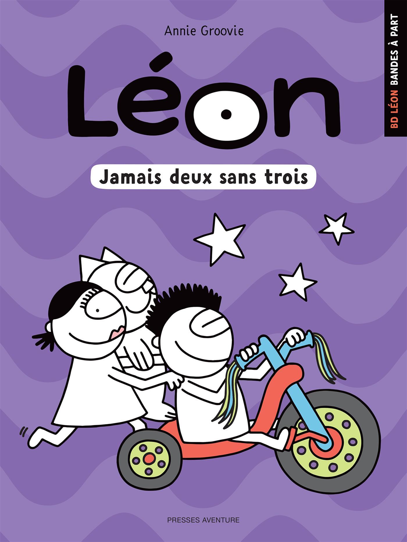 Léon - Nº 2