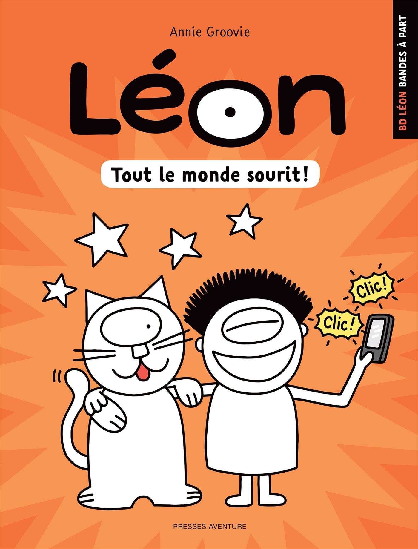 Léon - Nº 3