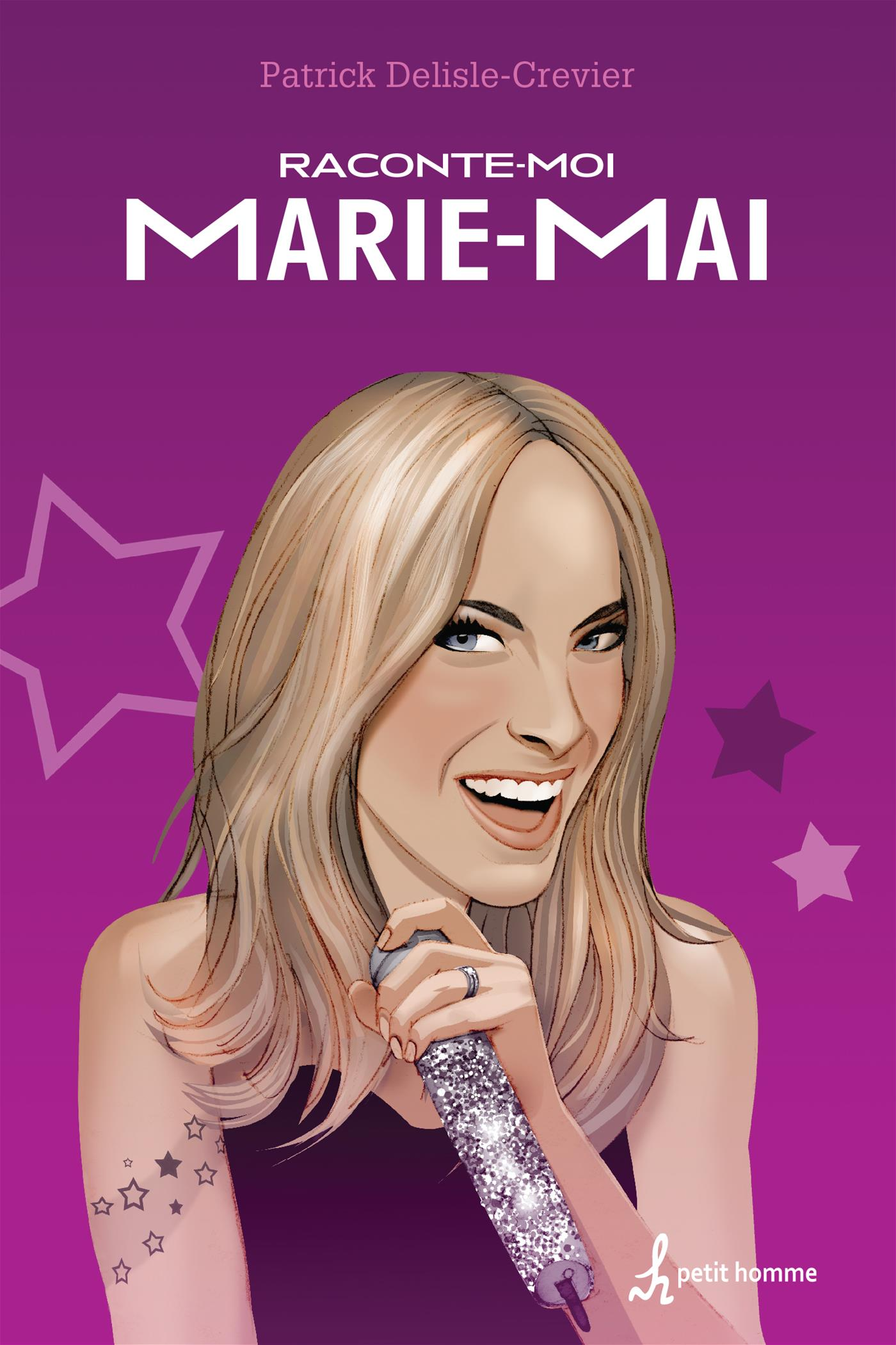 Raconte-moi Marie-Mai - Nº 2