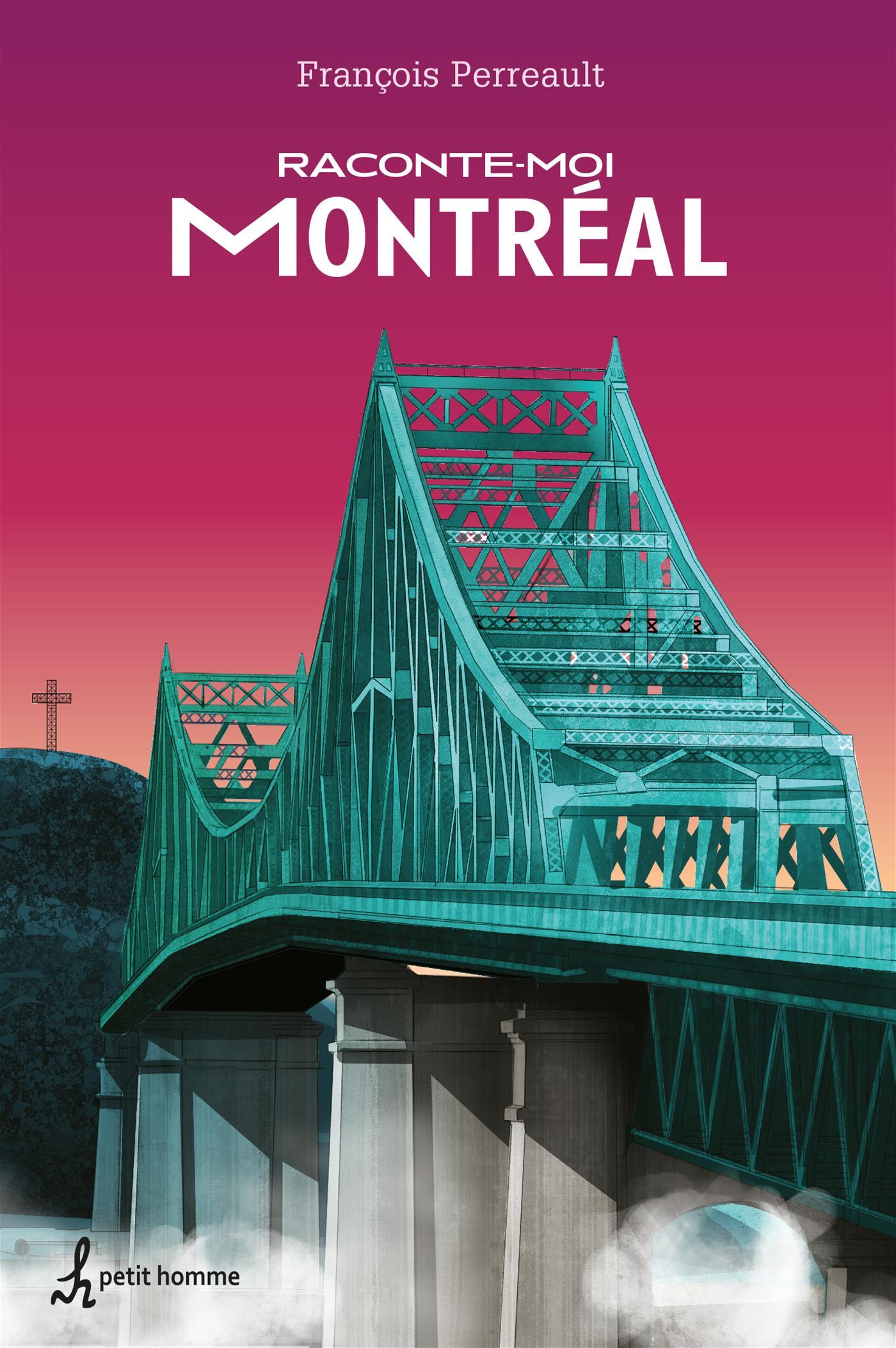Raconte-moi Montréal