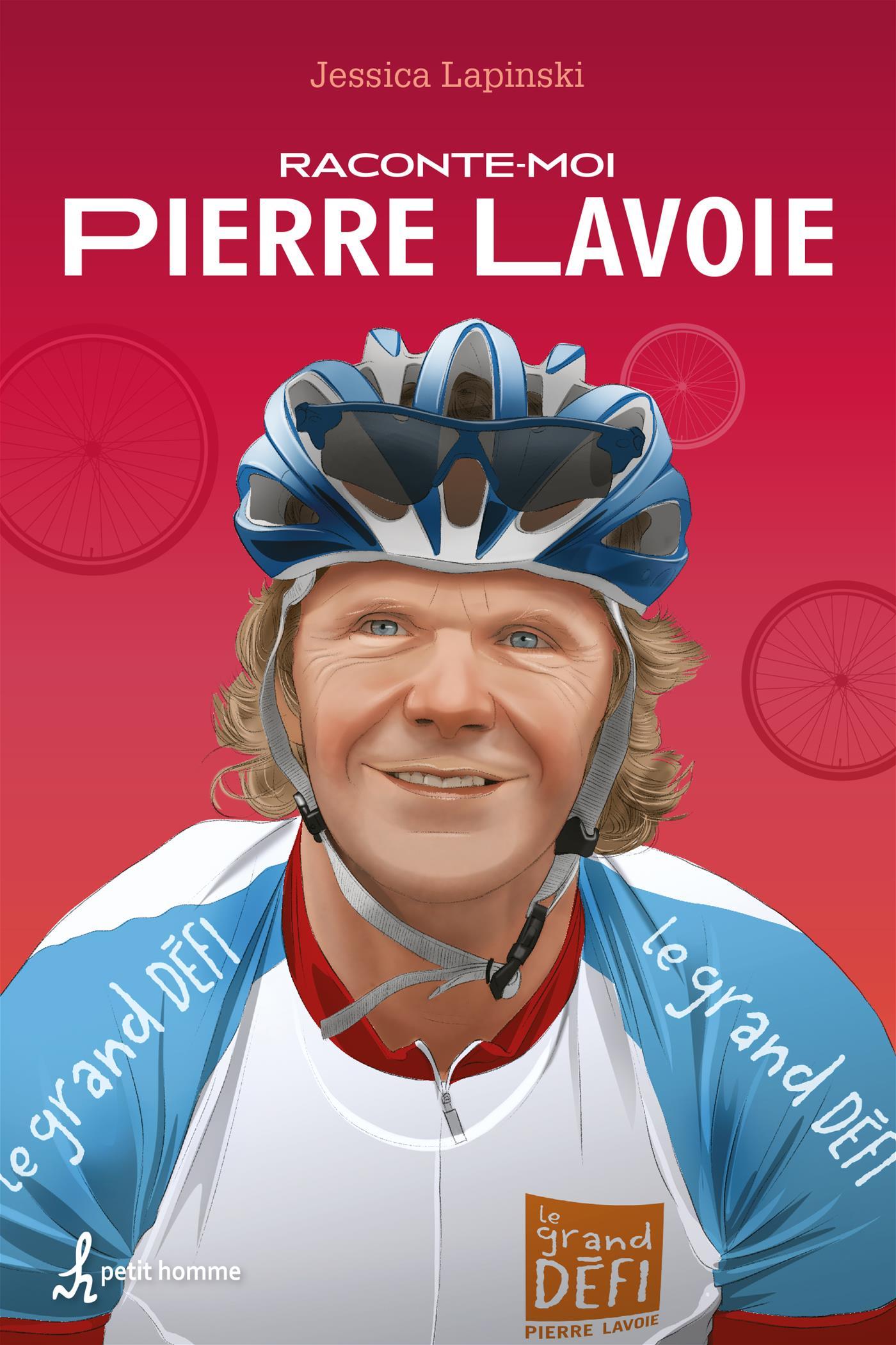 Raconte-moi Pierre Lavoie - Nº 20
