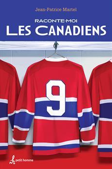 Raconte-moi Les Canadiens - Nº 8