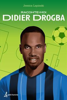 Raconte-moi Didier Drogba - Nº 12