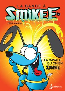bande à Smikee tome 3