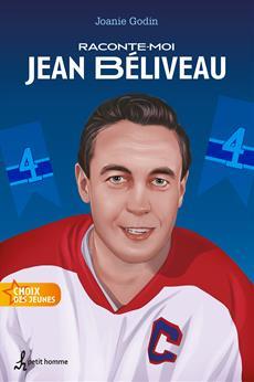 Raconte-moi Jean Béliveau - Nº 22